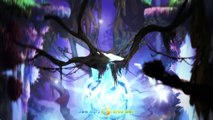"""Ori And The Blind Forest - """"Boss Fight"""" First Ori Experience (Ori And The Blind Forest Gameplay)"""