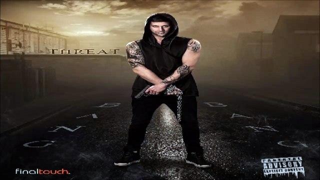 Threat Feat. Katerina Morena - Bang Bang