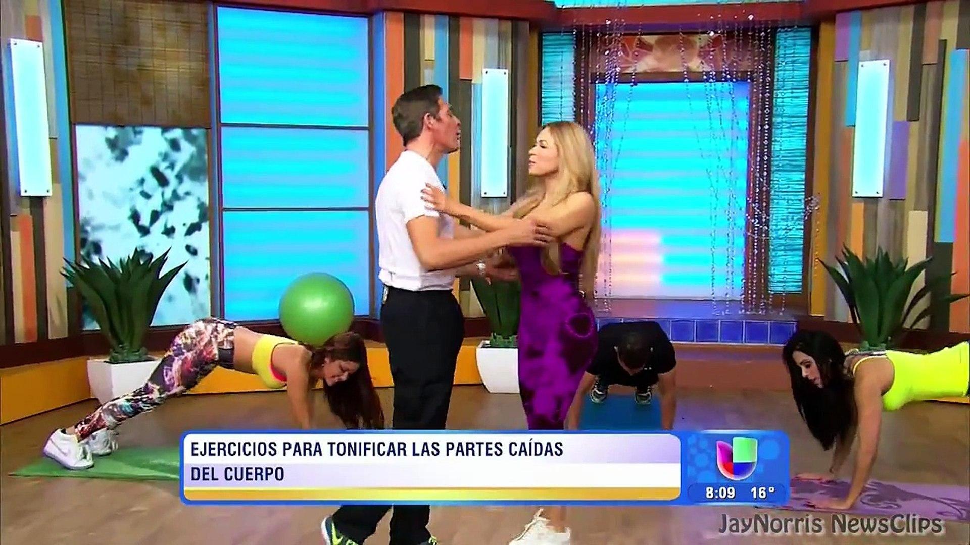 Claudia Molina hot body, big tits & BOOTY 2 17 15