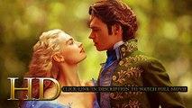 Watch Cinderella Full Movie Streaming Online 1080p