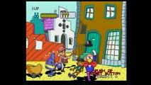 GAMEPLAY LET'S PLAY- PuLiRuLa PU-LI-RU-LA for Sega Saturn Playing on Hi-Saturn
