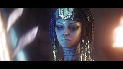 SMITE Cinematic Trailer 'Battleground of the Gods'