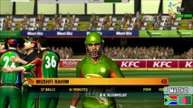 ICC Cricket World Cup 2015 (Gaming Series) - Pool B Match 12 Bangladesh v South Africa