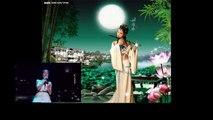 the voice of china 2014, 中国好声音 2014,Zhang bi chen, her pretty good sound really love it