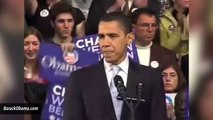 President Obama Was Concerned That 'Yes We Can' Was 'Too Corny'