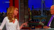 David Letterman - Comedian Nick Griffin - video dailymotion