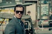 Bande-annonce : Agents très Spéciaux - Code U.N.C.L.E. - VF
