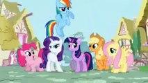 My Little Pony: La Magia de la Amistad La Magia de la Amistad Español Latino