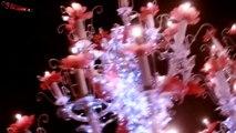 Feliz Natal e Feliz Ano Novo 2015 - A Paz (Heal The World) – Daniel - Estrelas Do Natal