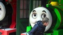 Thomas the tank engine Thomas el tren Thomas tank videos Thomas and friends thomas never give up