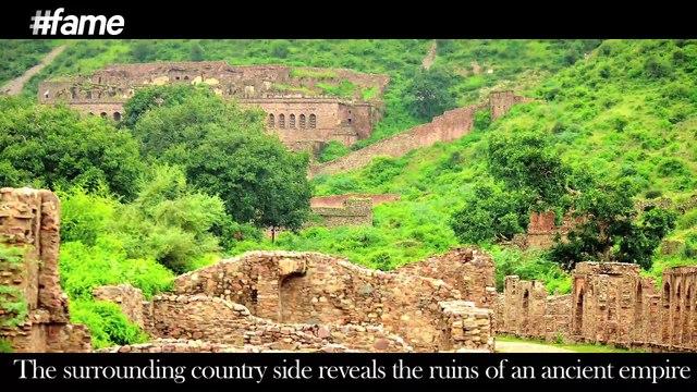 Luxury Hideouts in Rajasthan