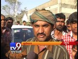Kutch sarpanch killed by unidentified people - Tv9 Gujarati