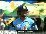 Afridi challenges Sachin-India vs Pakistan-Cricket worldcup Semi Final 2011-IANS India Videos