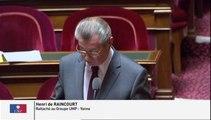 """Retraite complémentaire des non-salariés agricoles : """" L'enveloppe actuelle n'est que de 133 millions d'euros au lieu de 160 millions prévus ! """""""