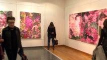 KRM  CHERIF ET GEZA au Centre Art et Liberté de Charenton le Pont