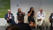 Forum Bordeaux - Gouvernance écologique territoriale - Table ronde part.2