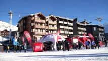 SFR Freestyle Tour 2015: Val Thorens Recap