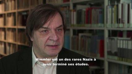 Entretien avec Peter Longerich, historien allemand - Jusqu'au dernier : La destruction des Juifs d'Europe