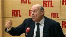 """Jean-Marie Le Guen """"choqué"""" par la décision du groupe PCF-Front de Gauche de voter la censure"""