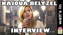 Najoua Belyzel : Que sont ils devenus Interview Exclu