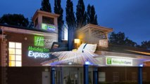 Holiday Inn Express Leeds - East - Hotels in Leeds, Cheap & budget hotels in leeds, Leeds Hotels