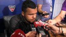 TENNIS - US OPEN - Tsonga : «Une défaite pénible»