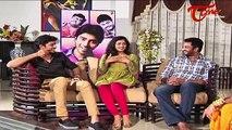 Bandipotu Special Interview | 02 | Allari Naresh | Aryan Rajesh | Eesha
