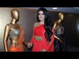 Launch Of GK Couture Store  | Koena Mitra ,Gagan Kumar