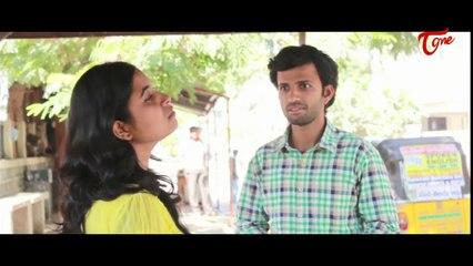 Tholi Choopu lo | Telugu Short Film | By Prashanth Joshi