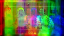 Mix disco funk oscar night-0