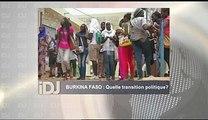 INVITE DU JOUR - TAHIROU BARRY - Burkina Faso - Vidéo Dailymotion