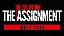 The Evil Within The Assignment Offizieller DLC Teaser [Deutsch] - (Xbox One) Game HD