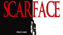 Scarface : la version jeu vidéo 8 bits