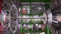 Après le Boson, le LHC à la recherche de nouvelles particules encore plus fascinantes