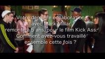 """Rencontre avec Matthew Vaughn, le réalisateur de """"Kingsman : Services secrets"""""""