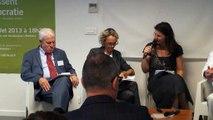 Forum Bordeaux - Gouvernance écologique territoriale - Table ronde part.1