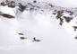 FREERIDE WORLD TOUR 2015 - Fieberbrunn restaged in Vallnord-Arcalis - Winner run of George Rodney