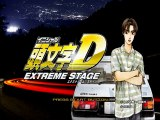 LET'S PLAY: INITIAL D: EXTREME STAGE OPENING FOR PLAYSTATION 3 PS3