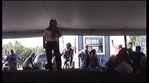 Gene Hodge sings the Elvis Presley song I MISS YOU at Elvis Week in Memphis video