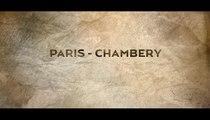 PSG Handball - Chambéry : la bande annonce du match