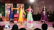 ERUM UMAR MEHNDI _ Community Dance 2015