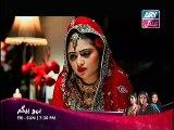 Behnein Aisi Bhi Hoti Hain Episode 177 Full on Ary Zindagi 18 February 2015