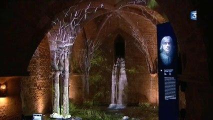 Rouen : l'historial Jeanne d'Arc un mois avant son ouverture