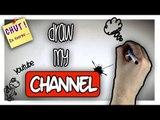 Draw My Channel - Bande annonce Chut Ça tourne