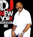 Oscar De Leon Mix --DJNY-- (Puros Exitos)