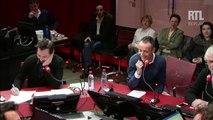 Stéphane Bern reçoit Maxime Chattam dans A la bonne heure partie 3 du 18 02 2015