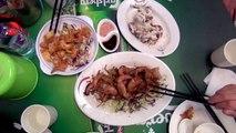 Food trip à Hong Kong