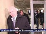Procès Carlton: la défense du commissaire Lagarde s'élève contre l'instruction