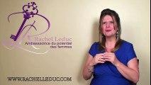 Qu'est-ce qui incite les femmes à démarrer une entreprise? #6 Business Rachel Leduc 2015
