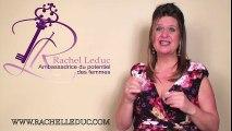 Qu'est-ce qui empêche les femmes de se développer à leur plein potentiel? #5 Vie Rachel Leduc 2015